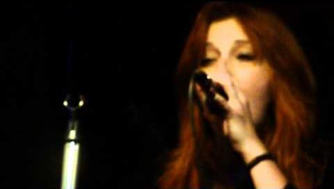 Μαρία Παπαγεωργίου - Ο τρελός